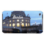 Isla de museo Berlín iPod Touch Case-Mate Fundas