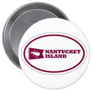 Isla de Nantucket Pins