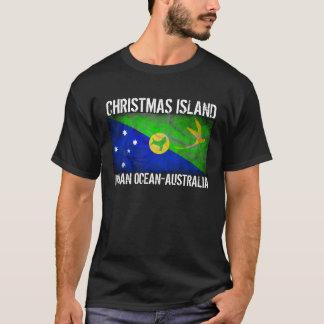 Isla de Navidad Playera