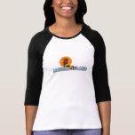 Isla de Sanibel Camiseta
