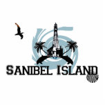 Isla de Sanibel Esculturas Fotográficas