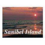 Isla de Sanibel Postales