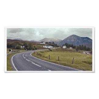 Isla de Skye Arte Fotográfico