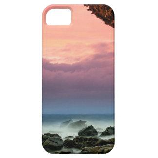 Isla de Skye, Escocia iPhone 5 Funda