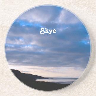 Isla de Skye Posavasos Manualidades