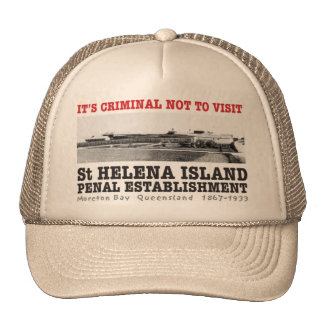 Isla de St. Helena Gorro