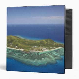 Isla de Tokoriki, islas de Mamanuca, Fiji