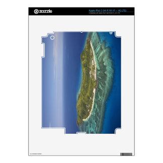 Isla de Tokoriki, islas de Mamanuca, Fiji Pegatinas Skins Para iPad 3