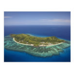 Isla de Tokoriki, islas de Mamanuca, Fiji Postal