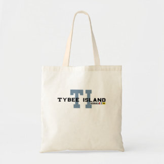 Isla de Tybee Bolsa De Mano