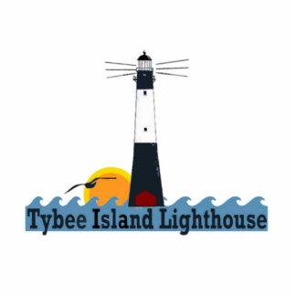 Isla de Tybee Esculturas Fotográficas