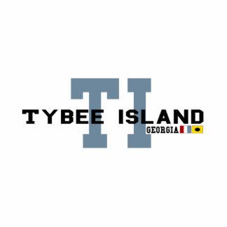 Isla de Tybee Esculturas Fotograficas