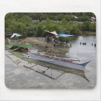 Isla de Visayan Tapetes De Raton