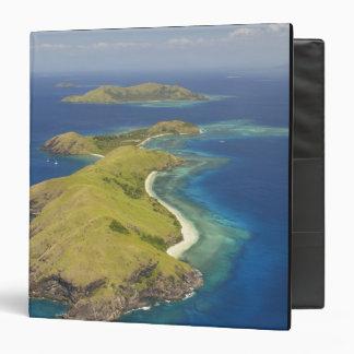 Isla de Yanuya, islas de Mamanuca, Fiji