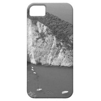 Isla de Zakynthos iPhone 5 Carcasas
