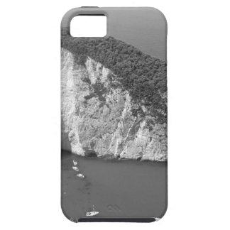 Isla de Zakynthos iPhone 5 Funda