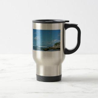 Isla del canguro, sur de Australia Tazas De Café