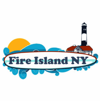 Isla del fuego escultura fotografica