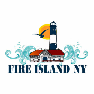 Isla del fuego escultura fotográfica