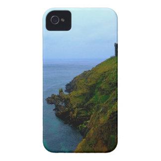 Isla del hombre iPhone 4 protector