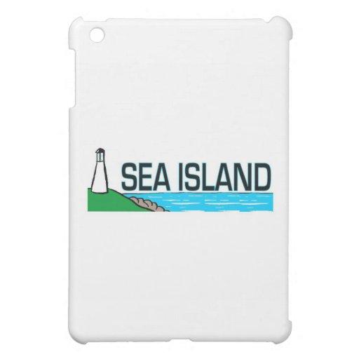 Isla del mar, Georgia