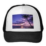 Isla del paraíso gorra