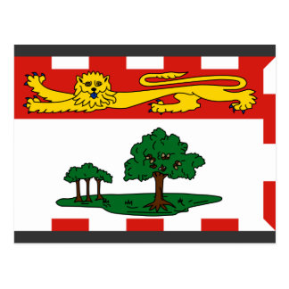 Isla del Principe Eduardo, Canadá Postales