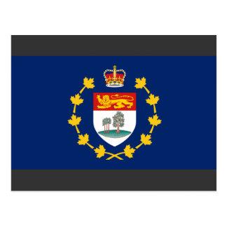 Isla del Principe Eduardo, Canadá Postal