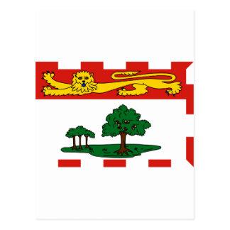 Isla del Principe Eduardo, Canadá Tarjeta Postal