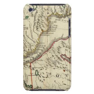 Isla del Principe Eduardo, Nuevo Brunswick Case-Mate iPod Touch Coberturas