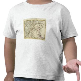 Isla del Principe Eduardo, Nuevo Brunswick Camisetas