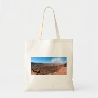 Isla en el parque nacional Utah de Canyonlands del