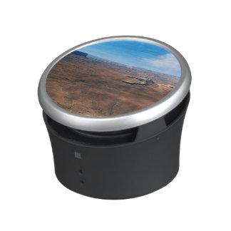 Isla en el parque nacional Utah de Canyonlands del Altavoz Bluetooth