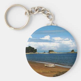 Isla Espiritu Santo, las Perlas, Panamá de Islas Llaveros