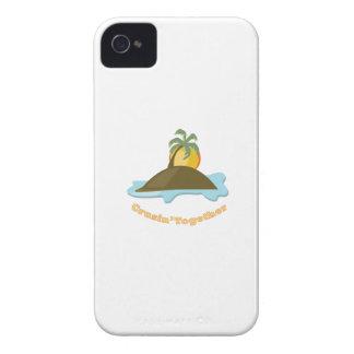 Isla iPhone 4 Protectores
