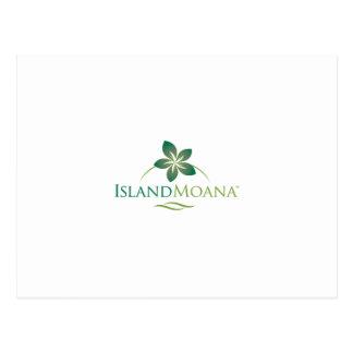 Isla Moana Postales