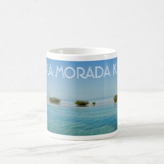Isla Morada cup Mug