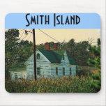 Isla Mousepad de Smith