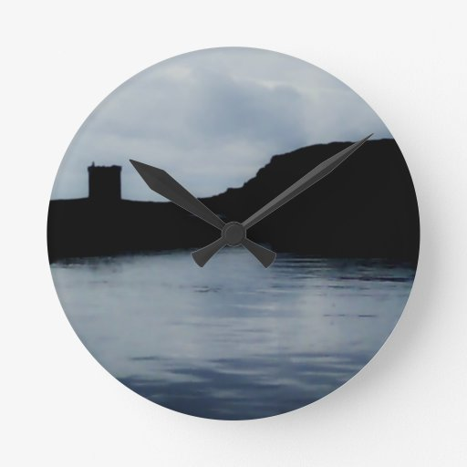 Isla Reloj