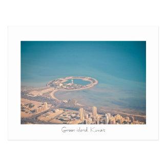 Isla verde, Kuwait Postal