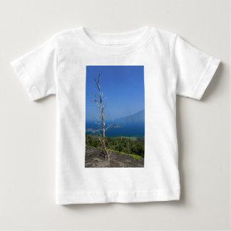 Isla volcánica hermosa de Krakatoa, Java T Shirt