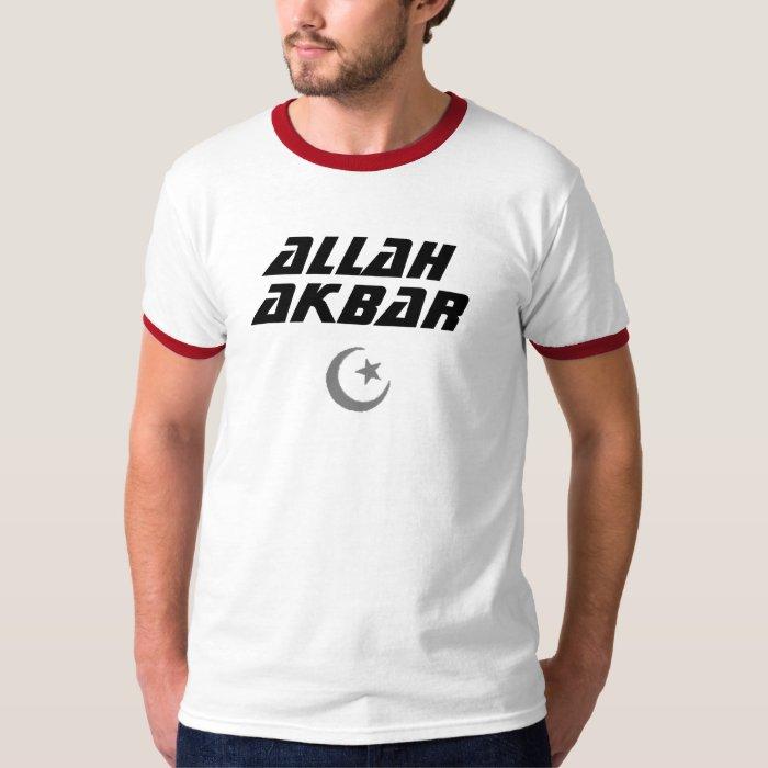 islam, barack , obama - Customized - Customized T-Shirt