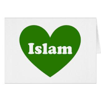 Islam Card