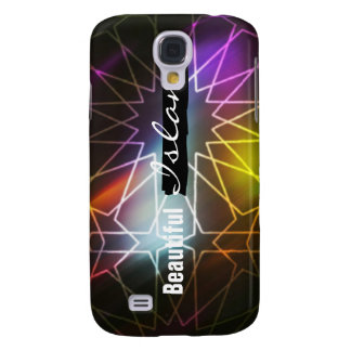 Islam for Peace Samsung Galaxy S4 Cover