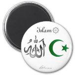 Islam - imán