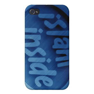 Islam Inside iPhone 4/4S Cover