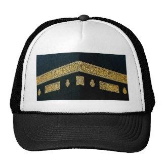 Islam Islamic Hajj Eid al Fitr Adha Mubarak Arabic Trucker Hat