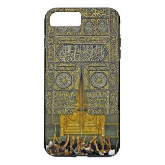 Islam Islamic Muslim Arabic Calligraphy Hajj Kaaba iPhone 7 Plus Case