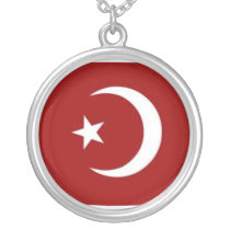 Islam necklace by funkifresh*