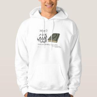 Islam - Passage hoodie